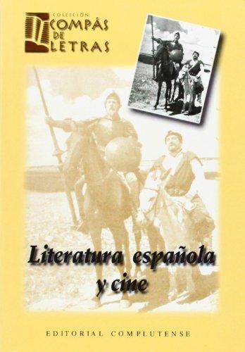 Literatura española y cine: Mínguez Arranz, Norberto
