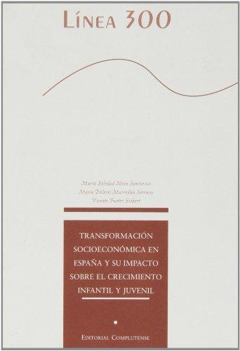 Transformación socieconómica en España y su impacto: Mesa, Soledad