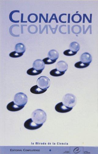 CLONACIÓN by McLaren, Anne: EDITORIAL COMPLUTENSE 9788474917208 ...
