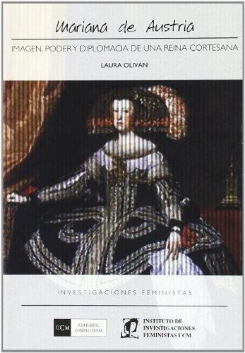 Mariana De Austria: OLIVAN LAURA