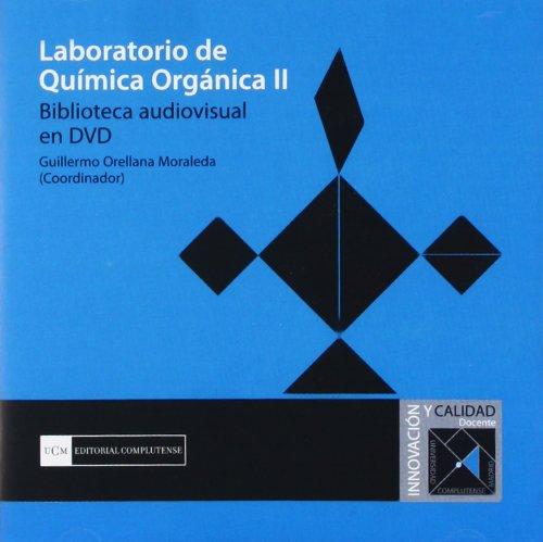 Laboratorio de química orgánica II: Orellana Moraleda, Guillermo
