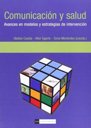 9788474919073: Comunicacion Y Salud