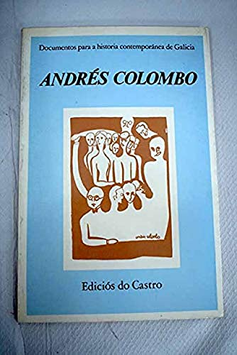 9788474921960: Andrés Colombo