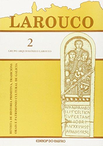 Larouco: Carreño Gascón, María