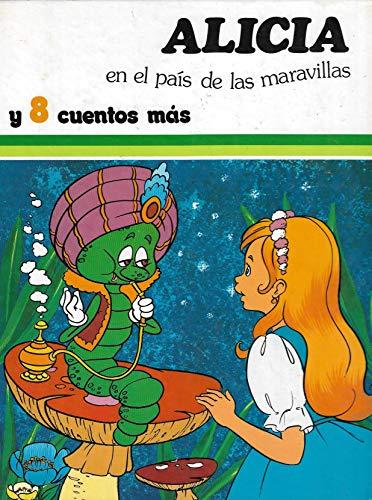 9788474941036: ALICIA EN EL PAIS DE LAS MARAVILLAS (CLASICOS RAMOS)