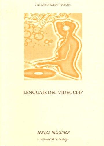 9788474969405: El lenguaje del videoclip (Textos Mínimos)