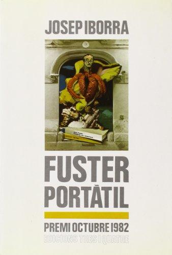 9788475020815: Fuster portatil (Serie