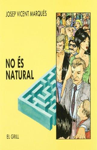 9788475022765: No és natural