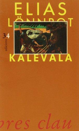 Kalevala: Elias Lonnrot