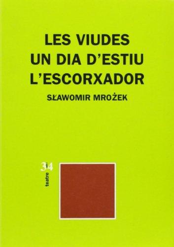 L escorxador i altres peces (Paperback): Slawomir Mrozek