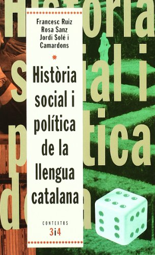 Història social i política de la llengua: Francesc Ruiz