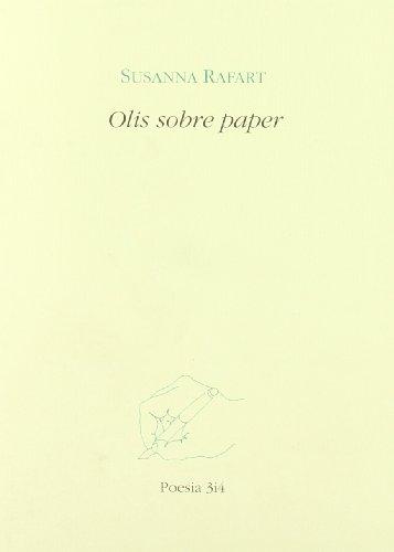 9788475024929: Olis sobre paper