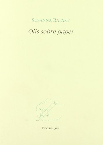 9788475024929: Olis sobre paper (Poesia 3 i 4)