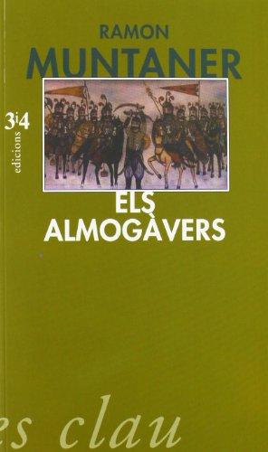 9788475025582: Els Almogavers (Edicions 3 i 4) (Catalan Edition)
