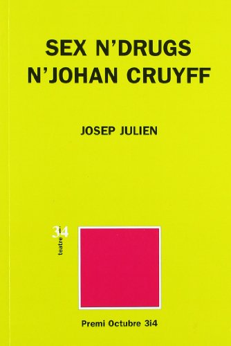 9788475027753: Sex n'drugs n'Johan Cruyff