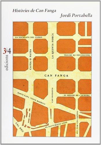 9788475028880: Històries de Can Fanga (La unitat)