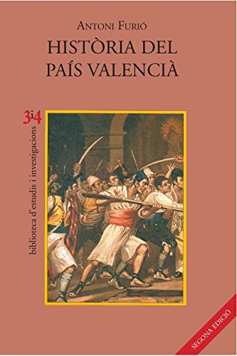 9788475029832: Història del Pías Valencià (2a edició - 2015)