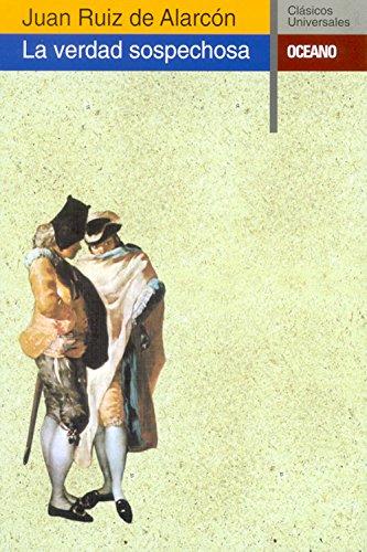 9788475059013: LA Verdad Sospechosa (Clsicos Universales) (Spanish Edition)