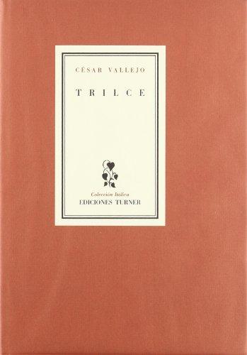 9788475061801: Trilce (Itálica)