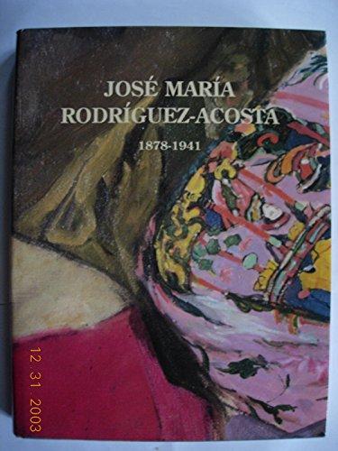 José María Rodríguez - Acosta: Revilla Uceda, Miguel