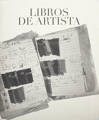 Libros de Artista (Spanish Edition): Other Contributor-Martha Hellion