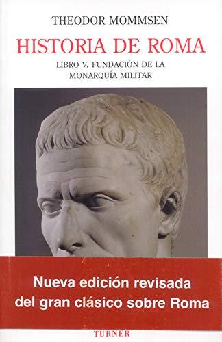 9788475066080: Historia de Roma/ History of Rome (Spanish Edition)