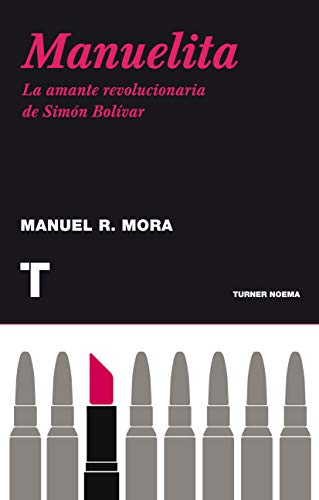 Manuelita: Mora, Manuel R.