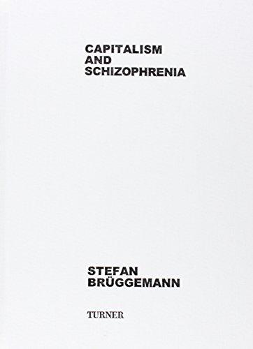 Stefan Bruggemann: Capitalism And Schizophrenia: Nicolas de Oliveria,