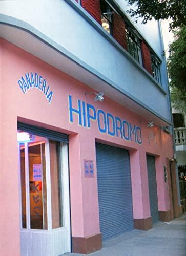 9788475066493: La Panadería. 1994-2002 (Arte y Fotografía)