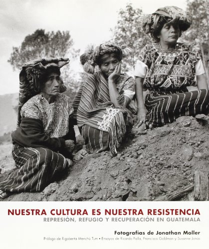 9788475066950: Nuestra cultura es nuestra resistencia/ Our culture is our resistance (Artes Visuales) (Spanish Edition)