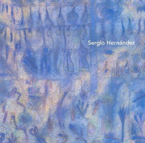 9788475067018: Sergio Hernandez (Artes Visuales) (Spanish Edition)