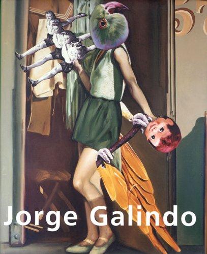 Jorge Galindo: Elixir: Omar Pascual, Jorge Galindo