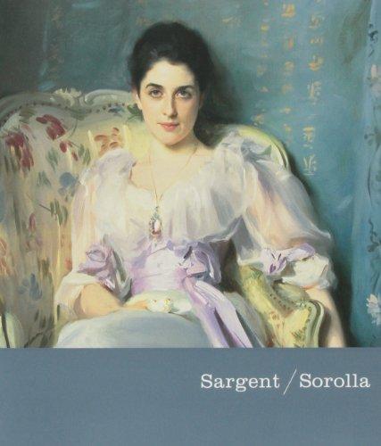 9788475067643: Sargent / Sorolla (Arte y Fotografía)