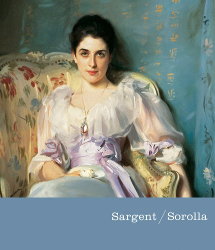 Sargent / Sorolla. (English Edition).: Solano, Guillermo et