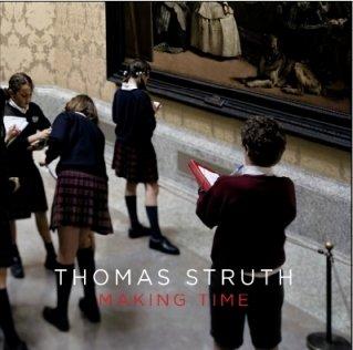 9788475067872: Thomas Struth: Making Time (Arte y Fotografía)