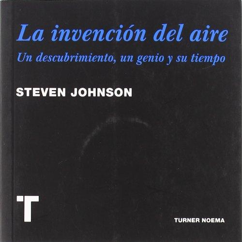9788475068824: INVENCION DEL AIRE, LA (Spanish Edition)