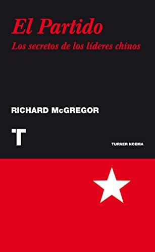 El Partido: RICHARD MCGREGOR
