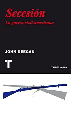SECESION (8475069487) by KEEGAN,JOHN