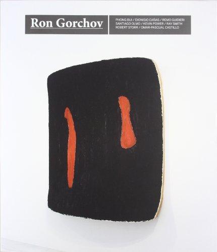 9788475069951: Ron Gorchov (Arte y Fotografía)