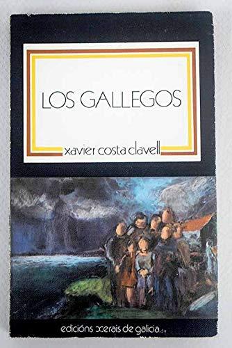 9788475071138: Los gallegos (Extramuros) (Spanish Edition)