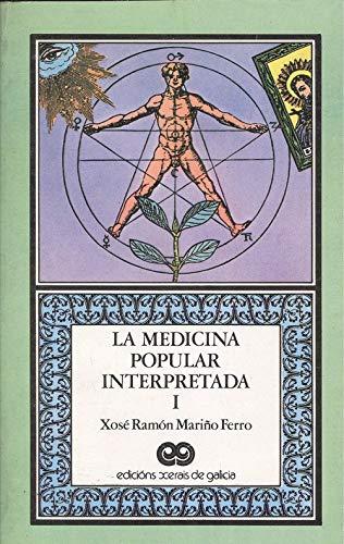 9788475071893: Medicina popular inter.I