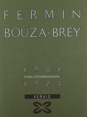 9788475076393: Bouza Brey: 1901-1973
