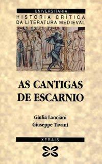 9788475079448: As Cantigas De Escarnio / the Songs of Derision