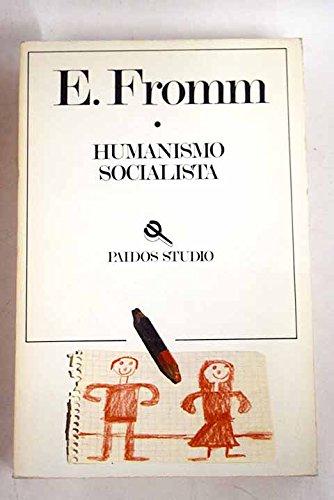 9788475090061: Humanismo socialista