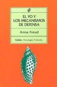 9788475090245: El yo y los mecanismos de defensa / the I and Defense Mechanisms (Spanish Edition)