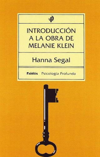 an overview of the works of melanie klein