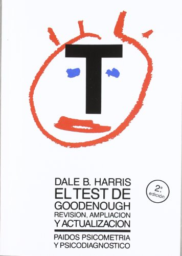 9788475090825: El test de Goodenough / the Goodenough Test (Spanish Edition)