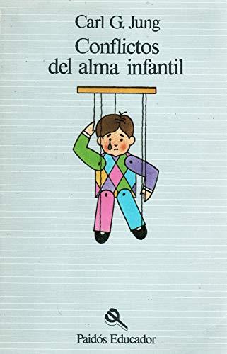 9788475091716: Conflictos del Alma Infantil (Spanish Edition)