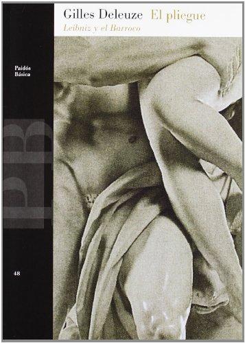 9788475095561: El Pliegue/The Pleat (Spanish Edition)