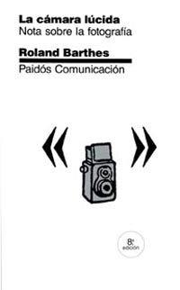 9788475096216: La camara lucida / The Magnificent Camera: Nota Sobre La Fotografia / Note on the Picture (Spanish Edition)